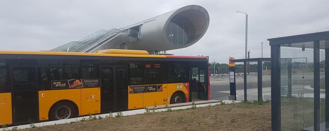 Fundne effekter i bussen kan afhentes hos Lokalbus AS efter